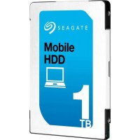Жесткий диск Seagate Mobile HDD 1TB [ST1000LM035]
