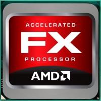 Процессор AMD FX-8350 (FD8350FRW8KHK)